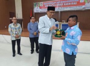 Azis Zaenal, Untuk Percepatan pembangunan, Gunakan Dana Desa secara tepat.