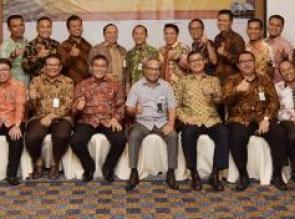 Bank Riau Kepri Terapkan Job Empowerment Untuk Menjawab Tantangan Bisnis 2018
