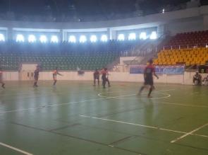 SUARA AKTUAL Libas Diamond FC 5-2