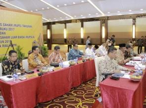 Kantor Pusat Bank Kepri Riau Syariah Direncanakan Berada di Tanjung Pinang