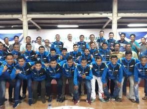 PS PT RAPP Siap Ikuti Liga Pekerja 2018 Piala Presiden