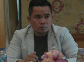 Cegah Virus Corona, H. Zukri Minta Pemprov Riau Lakukan Penyemprotan Disinfektan