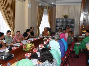 50 orang peserta Kirab Nusantara akan Singgahi Kampar.