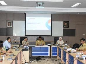 Ombudsman RI Lakukan Sosialisasi Kepatuhan Pelayanan Publik