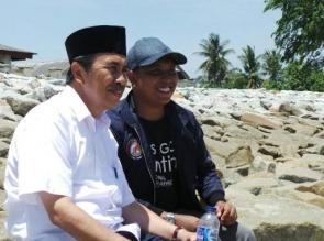 Rupat Akan Jadi Prioritas Cagubri Syamsuar Buat Desnitasi Wisata dan Kawasan Industri