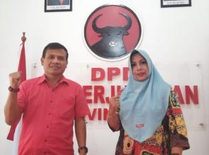 Matangkan Persiapan, PDI Perjuangan Riau adakan Rakerda-I