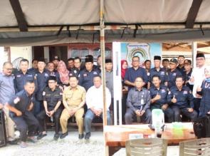 Rapat Persiapan Pengukuhan DPD Lemtari Kampar Dihadiri Bupati Selaku Pembina