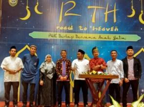 Guru Besar Gajah Mada Puji Kegiatan Milad PWK Teknik UIR
