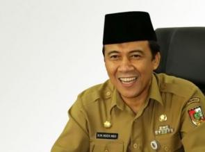Pekan Depan Walikota Firdaus Mutasi Pejabat