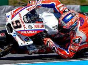 Petrucci Terancam Didepak dari Ducati