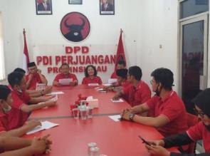 Meriahkan Bulan Bung karno, PDI Perjuangan Riau gelar lomba Vlog Hadiah Ratusan Juta.