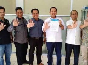 PWI Provinsi Riau Nyatakan 5 Sikap Terhadap Dewan Pers, Berikut Pernyataannya :