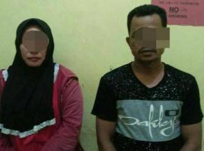 Tak Terima Dipolygami, Istri Pertama Polisikan Suami dan Istri Barunya