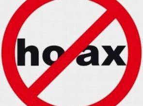 AKBP Edy Sumardi P SIK : Berita Himbauan Tersebut Hoax