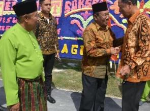 Riau Masih Kekurangan Tenaga Ahli Alat Berat, dan IT.