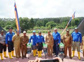Ditahun 2020 Ini yang Dilakukan PT RAPP Untuk Membantu Pemerintah Provinsi Riau Bebas Dari Asap