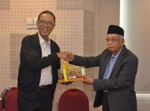 Bupati Bentuk Tim Percepat Pembangunan Universitas Yatim ASEAN