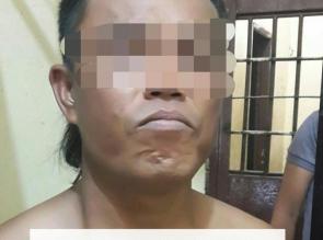 Polsek Tapung Tangkap DPO Kasus Pencurian dan Narkoba