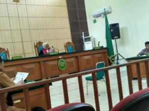 Yusuf Daeng , Yakin Akan Menangkan Pra Peradilan Abdul Wahab