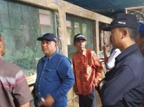 Reses Anggota DPRD Kampar Tony Hidayat di Desa Kubang Jaya, Ini Harapan Warga