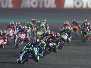 Jadwal Siaran Langsung dan Live Streaming MotoGP Qatar