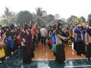Kampar Mendapat Kehormatan Sebagai Tuan Rumah PW PTK ke XIV Se-Indonesia
