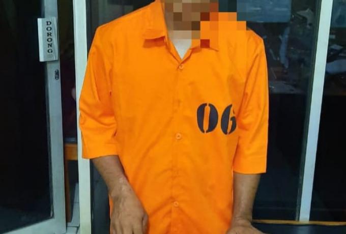 Polsek Tapung Kembali Ungkap Kasus Judi Togel di Wilayah Petapahan