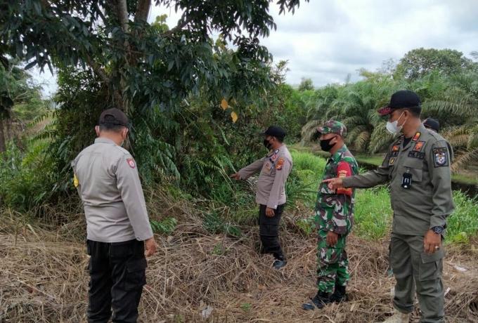 Patroli Kahutla Bersama TNI Polri Tunjukan Sinergitas