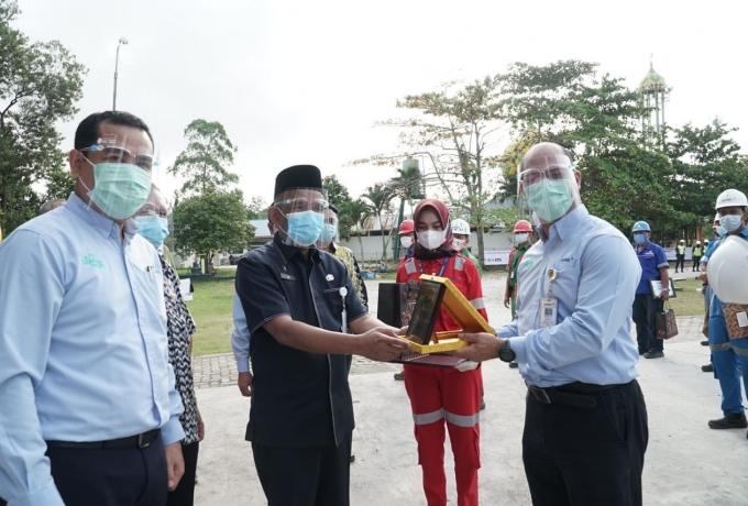 RAPP-APR Tetap Fokuskan K3 di Masa Pandemi