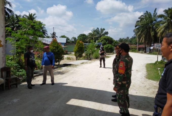 Jelang PSU, TNI POLRI Pertebal Keamanan