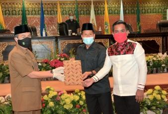 Fraksi PDI Perjuangan DPRD Riau Ingatkan Pemerintah 3 Hal Terkait Zonasi Wilayah Pesisi