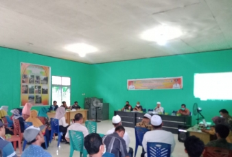 Serda Safran Hasibuan Kita Kawal Bersama Penggunaan Dana Desa